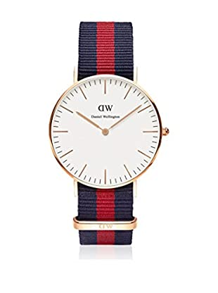 Daniel Wellington Quarzuhr Woman DW00100029 rosé 36