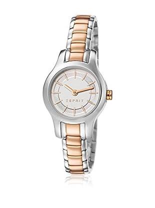 Esprit Reloj de cuarzo Woman Plateado 26 mm