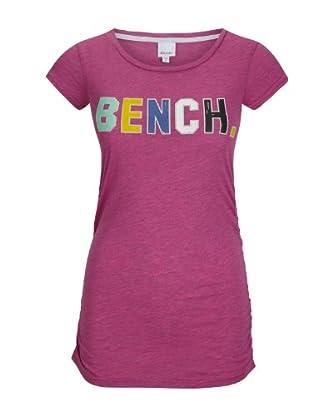 Bench T-Shirt Rantaway (raspberry rose)