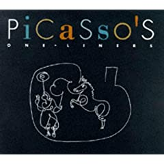 Picasso's One-Liners