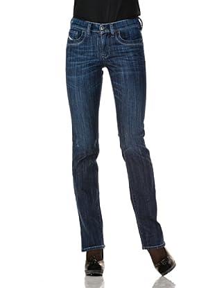 Diesel Pantalón Ronhoir L32 (Azul)
