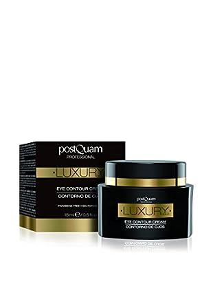PostQuam Augenkonturgel Gold 15 ml, Preis/100 ml: 166.33 EUR