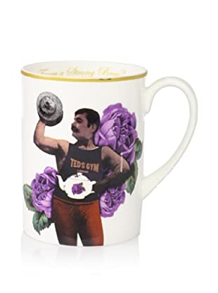Ted Baker Strong Man Mug