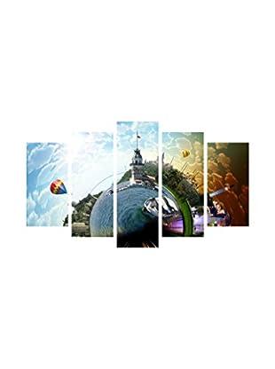 Pure Wandbild 5Mx-35