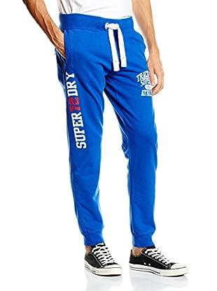 Superdry Pantalone Felpa