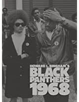 Black Panthers 1968