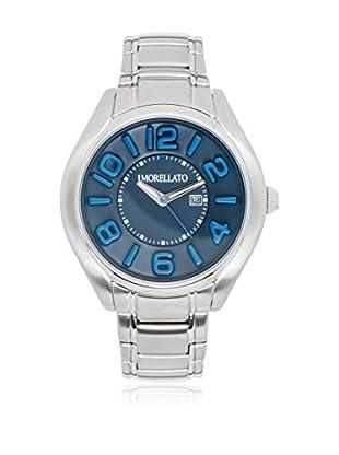 Morellato Reloj de cuarzo Man R0153104005 43 mm