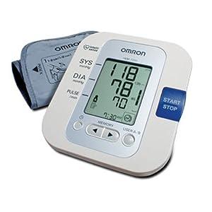 Omron HEM-7201 Blood Pressure Monitor
