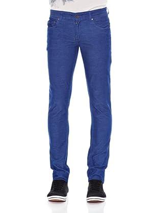 Pepe Jeans London Pantalón Robert (Azul Klein)