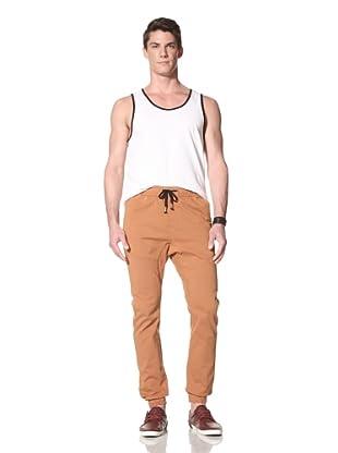 Zanerobe Men's Sureshot Pants (Rust)