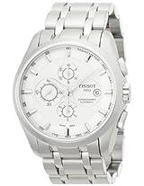 Tissot Analog White Dial Men's Watch - T035.627.11.031.00