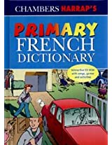 Chambers Harrap's Primary French Dictionary