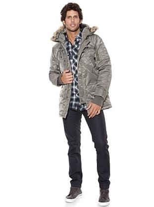 Pepe Jeans Jacke Wolf (Grau)