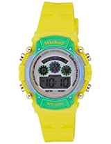 Disney Digital White Dial Children's Watch - DW100408