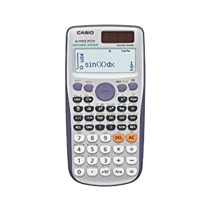 Casio FX-991ES Plus Calculator