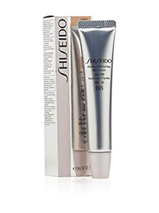 SHISEIDO BB Crema Hydrating Light Clair 30 ml