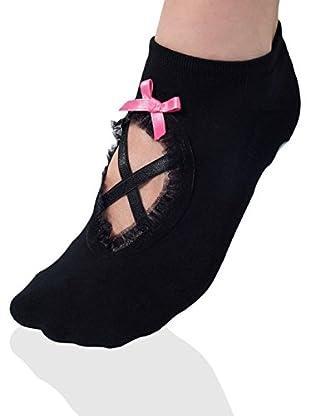R-evenge Calze Ballerina
