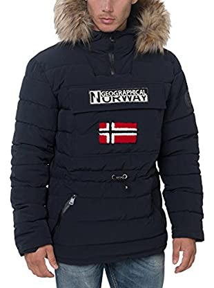 GEOGRAPHICAL NORWAY Steppjacke Casimire