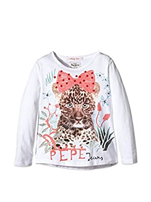 Pepe Jeans London Camisa Niña Briella