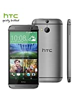 HTC One M8 (Dual SIM, Grey)