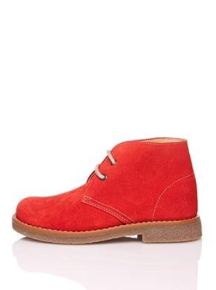 Pablosky Schnürschuh (Rot)