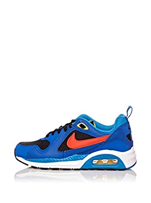 Nike Zapatillas Air Max Trax (Gs) (Azul)