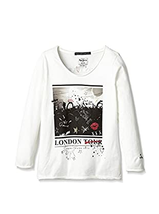Pepe Jeans London Camiseta Manga Larga Crys