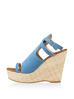Versace 19.69 Keil Sandalette