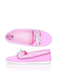 Chuches Kid's Loafer (Rose)