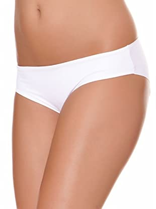 Playtex Slip Invisible Lift (Bianco)