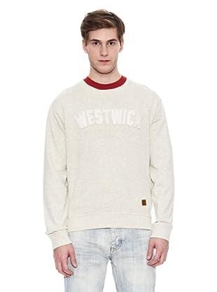 Springfield Sweatshirt C Red Westwick 50