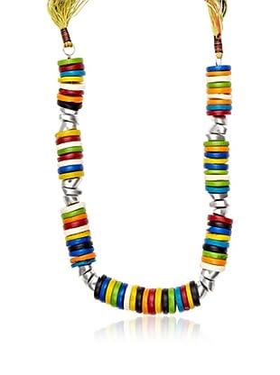 Sándalo Collar Virginia (Multicolor)