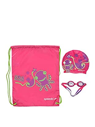 Speedo Set Junior Sea Squad