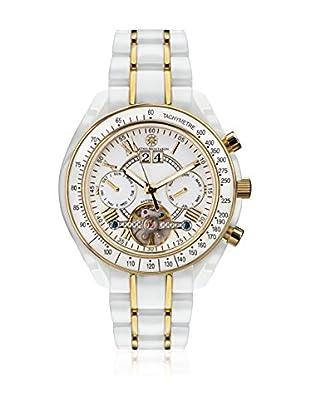 Mathis Montabon Reloj automático Woman Blanco / Dorado 43.0 mm