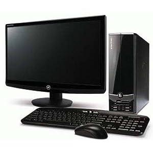 Acer EL-1851 Aspire Desktop
