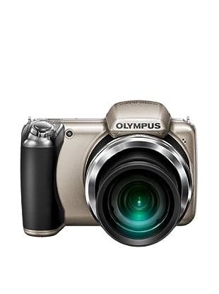 Olympus SP-810UZ Cámara compacta 14 Mp (zoom óptico 36x) (plateado)