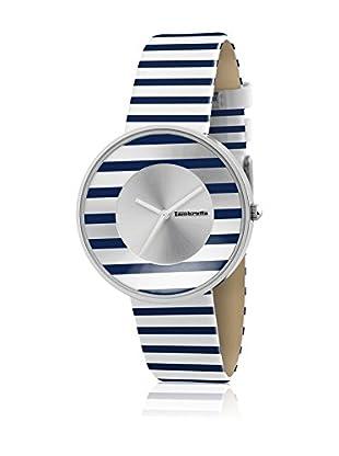 Lambretta Watches Uhr mit Miyota Uhrwerk Woman 2105-BLU 37.0 mm