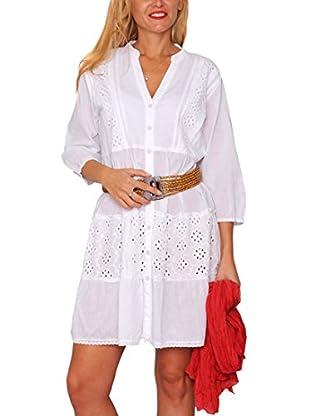 HHG Hemdblusenkleid