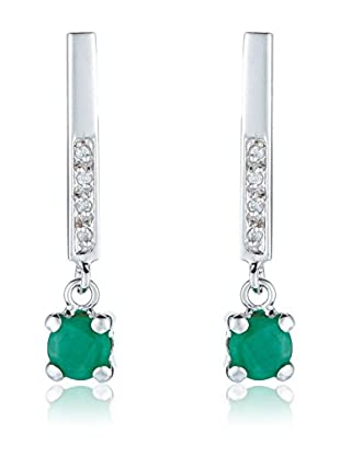 GOLD & DIAMONDS Pendientes  oro 18 ct