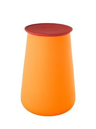 Cayos Company Barattolo Soft Touch 1Kg Arancio/Rosso