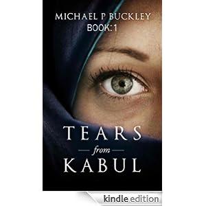 Tears from Kabul