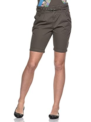 Bench Bermudas All Cried Out (black ink)