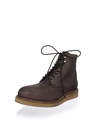 ksubi Men's Lambert 2 Boot (Brown Rustico)