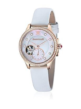 Thomas Earnshaw Uhr Australis weiß 36 mm