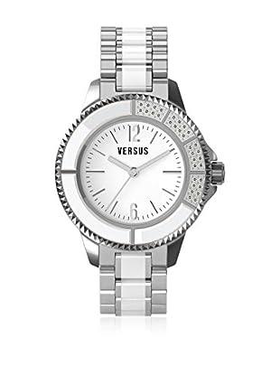 Versus Reloj de cuarzo Unisex Unisex 42 mm