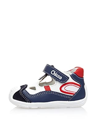 Chicco Zapatos Ghepardo (Azul Marino)