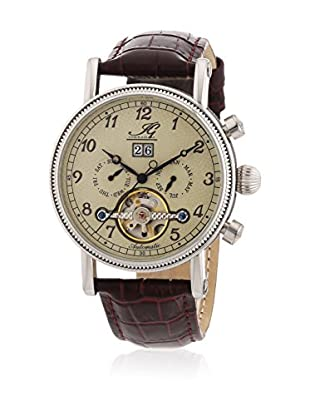 Ingraham Reloj automático Man IG SEVI.1.200102  42 mm
