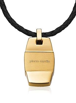 Pierre Cardin Set Halskette und Anhänger