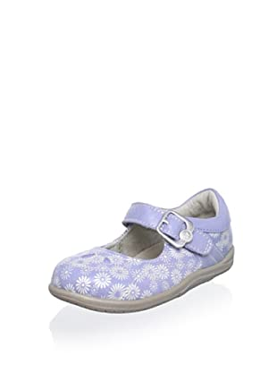 Stride Rite CC Kendall Mary Jane (Toddler) (Blue)