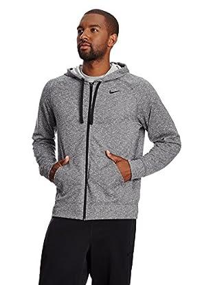 Nike Trainingsjacke Dri-Fit Fz Hoodie